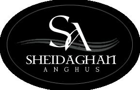 Sheidaghan Anghus